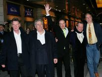 "Opening Night Of ""Monty Python's Spamalot"""