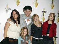 Live 8 DVD Premiere