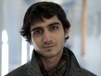 Hamed Al-Khabaz. Photo courtesy of safesolvent.com