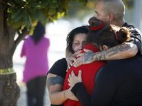 Three Killed In Fresno California Shooting