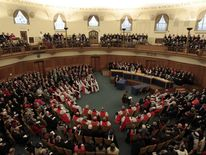 The General Synod of the Church of England.