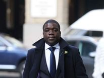 Kweku Adoboli UBS trader