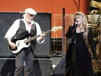 Fleetwood Mac in Concert at the Honda Center