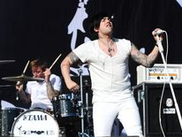 Ian Watkins sex charges