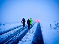 Winter weather - Jan 22nd