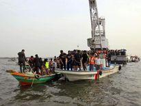 BANGLADESH Ferry 1
