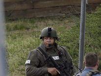A Swat officer