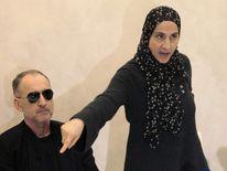 Zubeidat Tsarnaeva, Anzor Tsarnaev