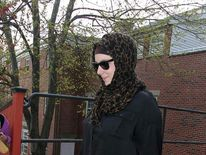 Katherine Russell, Tamerlan Tsarnaev