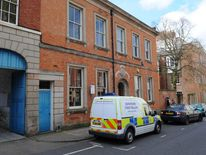 Body of Kevin Gough found in chimney of Derby solicitor