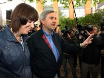 Huhne released from prison