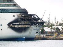 BAHAMAS Cruise 2