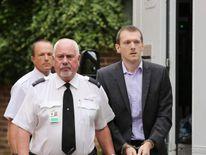 Jeremy Forrest court case
