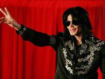 Michael Jackson March 2009