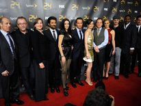 "Premiere Screening For Season Eight Of ""24""."