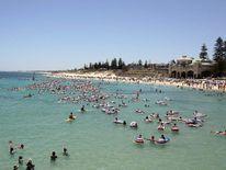 Australia Celebrates Australia Day