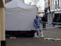 Gloucester salon stab murder