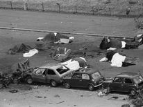 Hyde Park bombing case