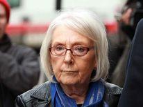 PC Blakelock's widow Elizabeth Johnson