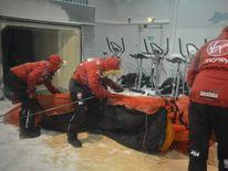 Prince Harry Trains For South Pole
