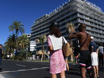 The terror attack in Nice risks further damage to the French tourism industry