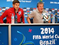 Hodgson: We Have The Weapons