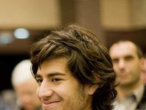 Aaron Swartz - Photo credit: Fred Benenson