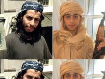Abdelhamid Abaaoud paris terror attack mastermind & brother
