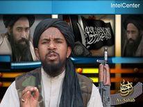 A picture of Abu Yahya al Libi, a Libyan-born top al Qaeda leader, who was killed in a US drone strike in Pakistan in June