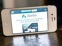 Supreme Court Hears Case Pinning Startup Internet TV Company Aereo Against Major Broadcast Networks