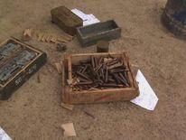 Militant ammo Timbuktu
