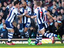 Anelka In Gesture Row