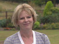 Anna Soubry MP, Health minister