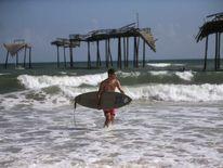 Tropical Storm Arthur Threatens North Carolina's Outer Banks