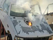 Demonstration Represents Highest Power Ever Documented by a Laser Weapon of its Type