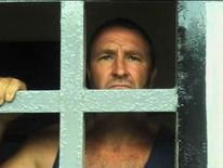 Former inmate Australian Paul Conibeer