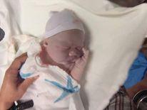 Baby Boy Truett