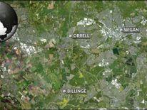 Map Of Billinge