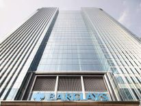 Barclays HQ