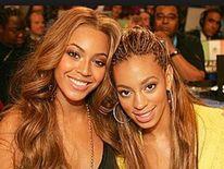 Beyonce Solange Knowles Instagram