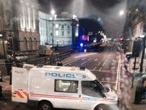 Waterloo Bridge. Pic: Maria Pasholok