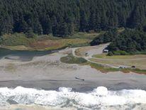 Big Lagoon in northern California. Photo: californiacoastline.org
