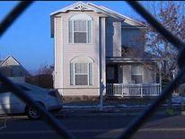 The Boren family home