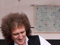 Brian may with badger cub. Courtesy of Save-Me.org.uk