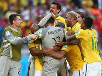 280614 Brazil Beat Chile