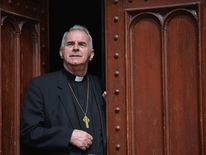The New Bishop Elect Is Announced For St.Andrew's And Edinburgh