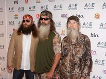 Duck Dynasty cast members