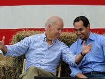 Vice President Biden Attends Sen. Tom Harkin's Annual Steak Fry