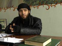 Sheik Abu al Homan.