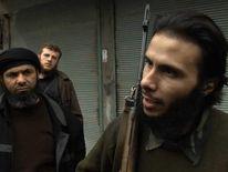 Jabah al Haq jihadist fighters